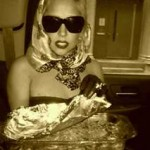 Surfing Pop Culture: Gaga Over Thanksgiving