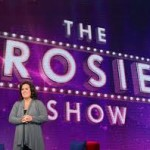 Surfing Pop Culture: Rosie's Back!
