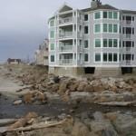 Global Warming: Building Moratoriums in Impacted Areas