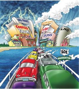 hipfish cover november 2009