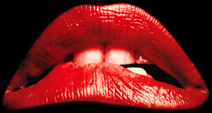 The Rocky Horror Picture Show - Logo #5