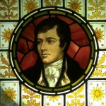 Haggis, Rabbie Burns and related musings