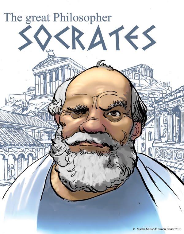 socrates-peace