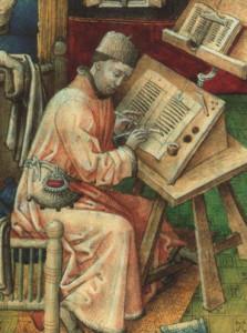 medievalscribe
