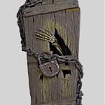 Halloween-Coffin