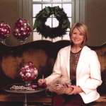 A Martha Stewart Holiday