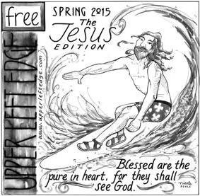 ULE-JesusEd-Spring2015