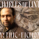 Adventures with author Charles de Lint