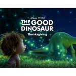 Critics Join Meteor in Missing The Good Dinosaur