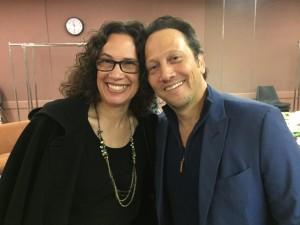 Shanda Bonn & Rob Schneider
