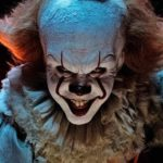 Looking at Pennywise: Does God Look Back?